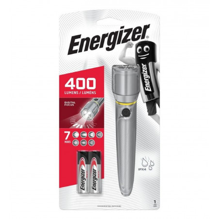 Torche Energizer Vision HD LED Cree Light - 2xAA incl - LP23151