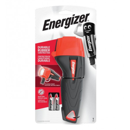 Torche Energizer Impact 2 Led 2xAA incl. - 632629