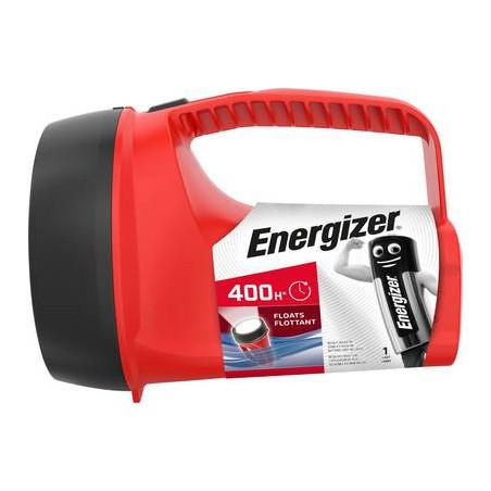 Torche Energizer LED LANTERN - 4xR20 non inclus  - 636804 - LP03121 - 5 leds