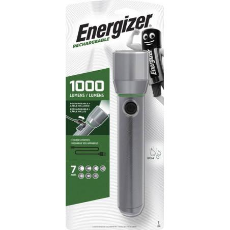 Torche Energizer Vision HD Focus Rechargeable-1000LM