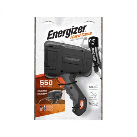 Torche Energizer - rechargeable Hardcase Pro Spotlight Led Cree - 639619