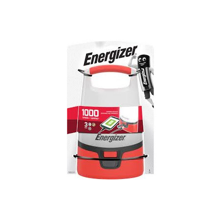 Torche Energizer Camping Light led 4x D non incluses 1000 lm