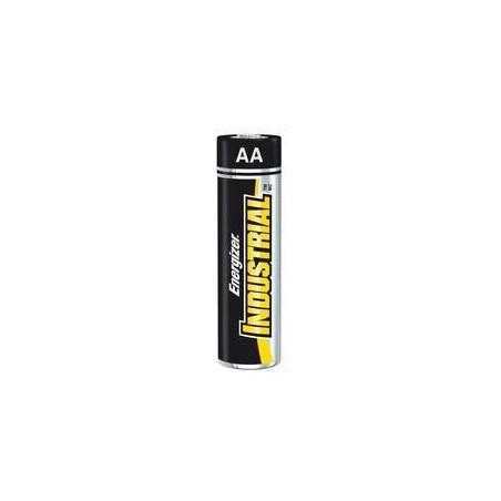 (Pack) Pile industrielle Energizer LR06/EN91 - unitaire par boite de 10