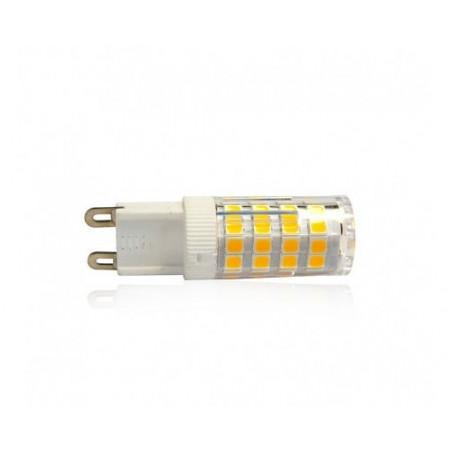 Ampoule LED G9 4watts - 3000K - 350lm -Vision EL - 7923 - 777082