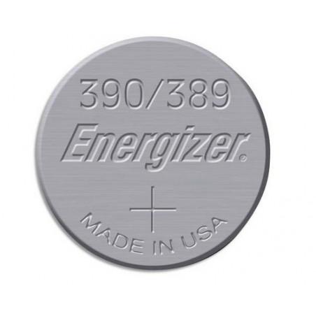 Pile de Montre Energizer SR54 - 389 / 390 - unitaire / boite de 10
