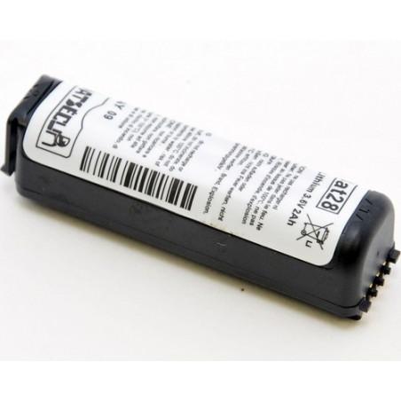 Batterie lithium 3.6V 2 ah  BATLI28 BAT28