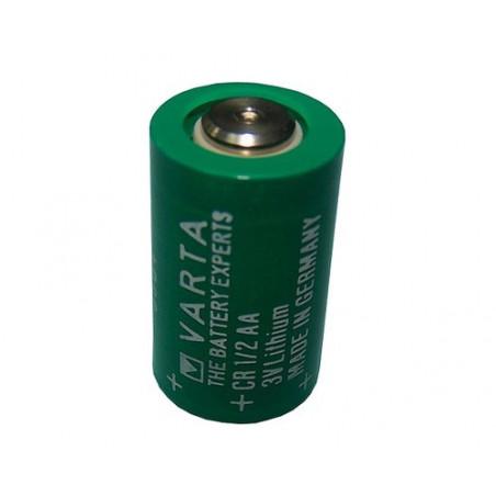 Pile lithium CR1/2AA - 3V - Nu - Varta 6127