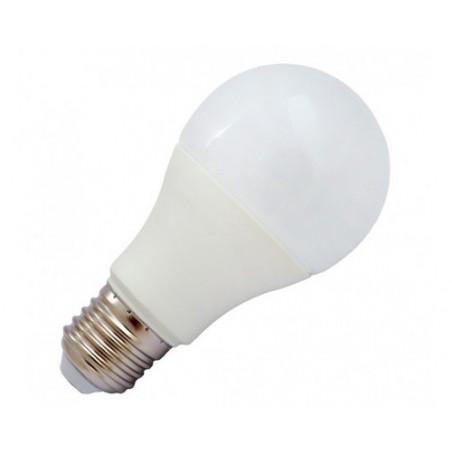 Ampoule LED E27 12W - 3000K - blister - 1150 Lumens - 220°- Vision EL 7689B