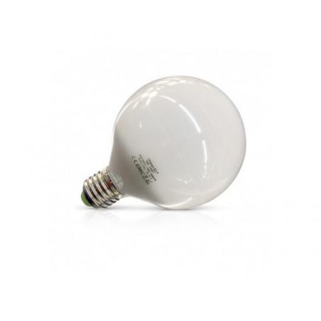 Ampoule LED E27 G95 - 15W - 4000K - 270° 1230Lm -Vision EL - 74321
