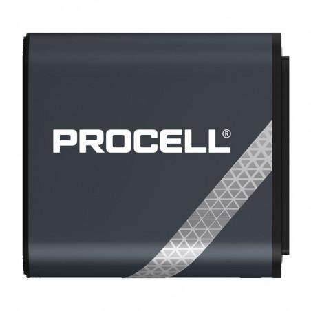 (Pack) Pile industrielle Duracell Procell 3LR12/MN1203 - unitaire par Boite de 10 piles