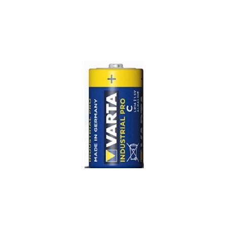 (Pack) Pile Varta industrielle C - 4014 211 111 - unitaire par plateau de 20 piles